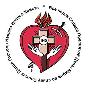 Герб Конгрегации Сестёр Фелицианок
